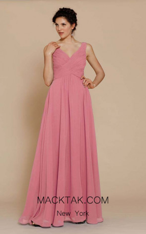 Jadore J2047 Summer Rose Front Dress