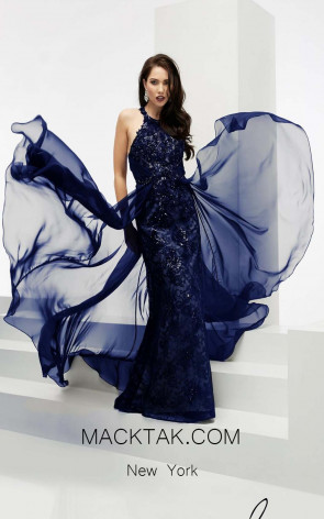 Jasz Couture 5925 Evening Dress