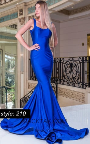 Jessica Angel 210 Front Dress