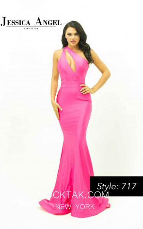 Jessica Angel 717 Front Dress