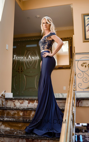 Jessica Angel 630 Front Dress