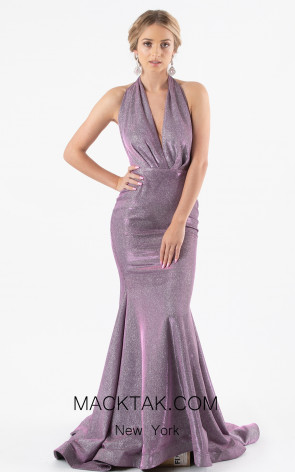 Jessica Angel 700 Lilac Front Dress