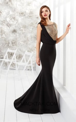 Kenzel 6064 Evening Dress