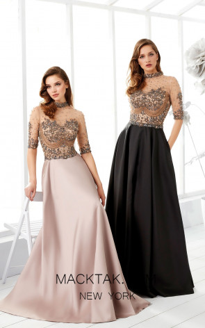 Kenzel 6110 Dress
