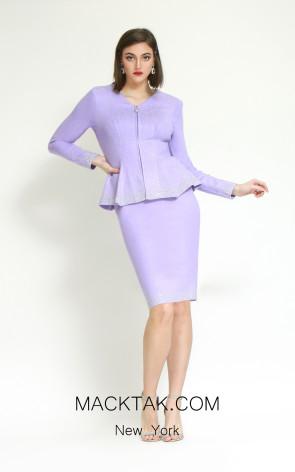 Kourosh H158 Front Dress