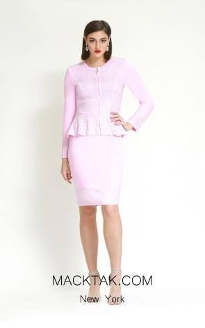 Kourosh H171 Front Dress