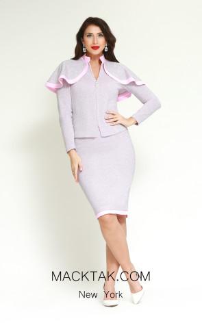 Kourosh H184 Front Dress