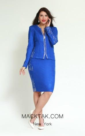 Kourosh H189 Front Dress