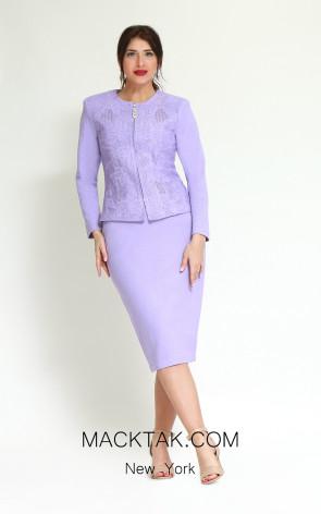 Kourosh H202 Front Dress