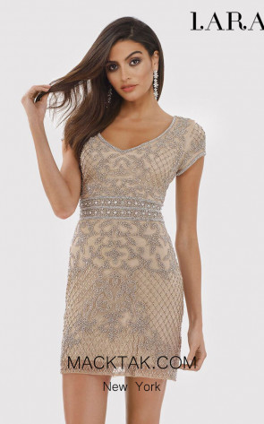 Lara 29571 Front Dress
