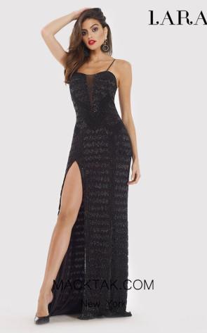 Lara 29576 Front Dress