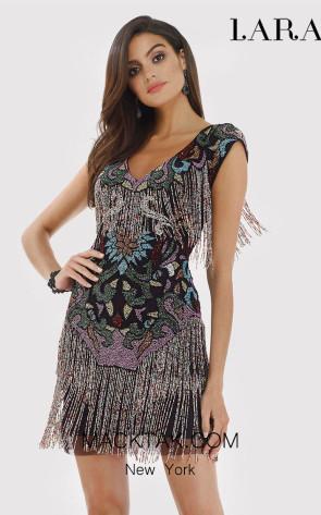 Lara 29578 Front Dress