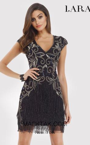 Lara 29579 Front Dress