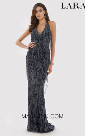 Lara 29599 Front Dress