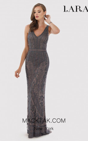 Lara 29712 Front Dress