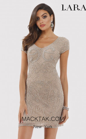 Lara 29716 Front Dress