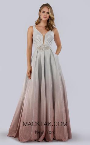 Lara 29778 Front Dress