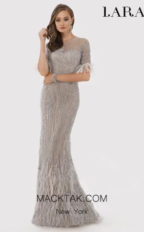 Lara 29781 Front Dress