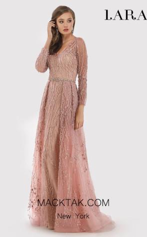 Lara 29782 Front Dress