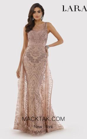 Lara 29789 Front Dress