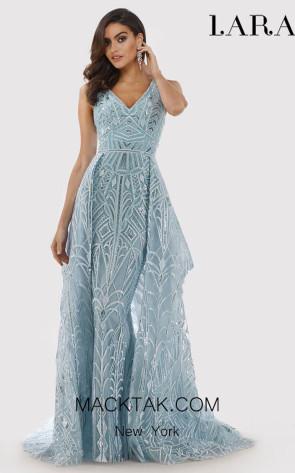Lara 29790 Front Dress