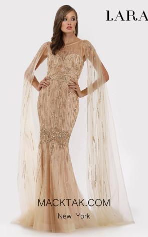 Lara 29849 Front Dress