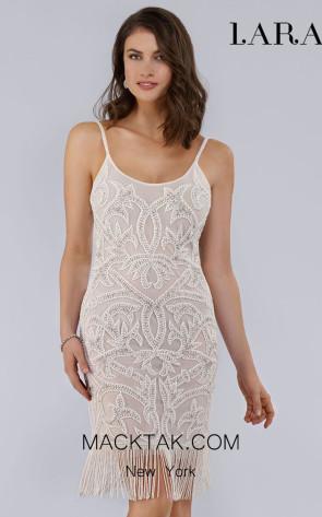 Lara 51040 Front Dress