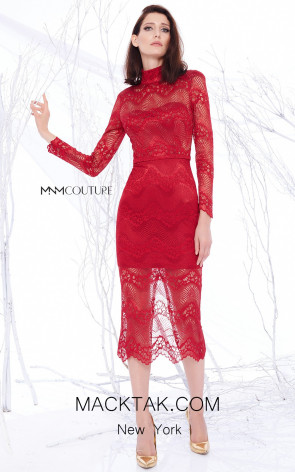 MNM N0200A Front Dress
