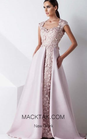 MNM Couture G0768 Front Dress