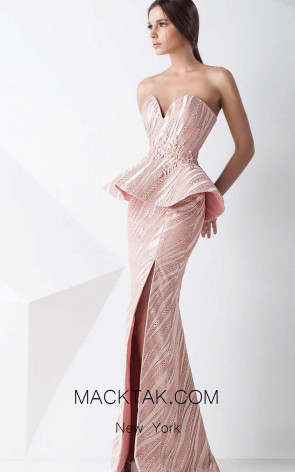 MNM Couture G0776 Front Dress