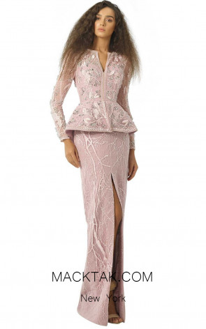 MNM Couture G0886 Front Dress