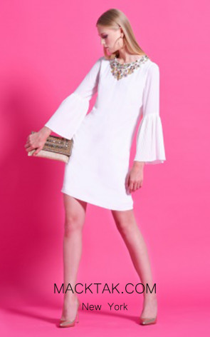 Nurible 10503 Front Dress