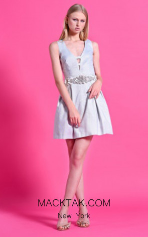Nurible 105371 Front Dress