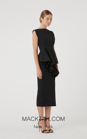 Rachel Gilbert RG30103 Front Evening Dress