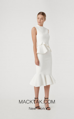 Rachel Gilbert RG60592 Front Evening Dress