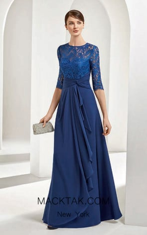 Rosa Clara Couture 3G116 Evening Front Dresses
