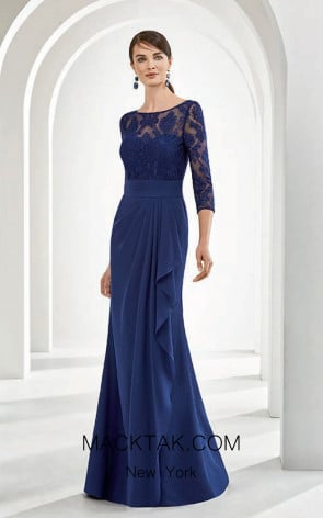 Rosa Clara Couture 3G119 Evening Front Dresses