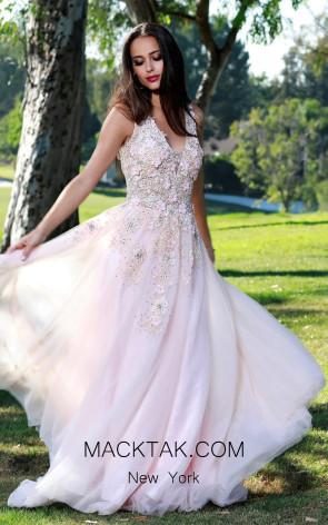 Shail k 33934 Rose Dress
