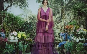 Sinestezic 2553 Evening Dress