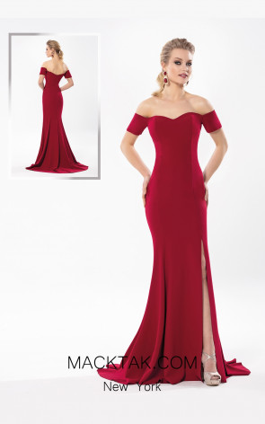 So Lady 5019 Front Dress