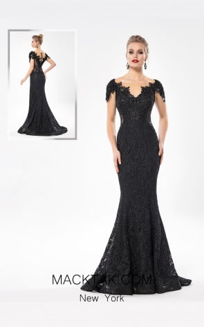 So Lady 5022 Front Dress