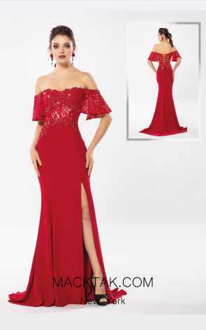 So Lady 5027 Front Dress