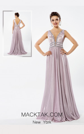 So Lady 5174 Front Dress