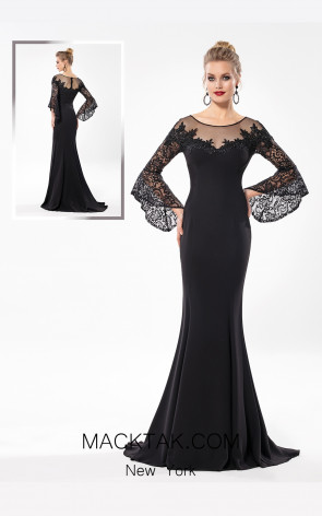 So Lady 5189 Front Dress