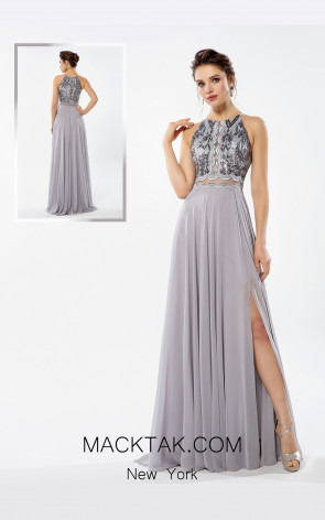 So Lady 5512 Front Dress