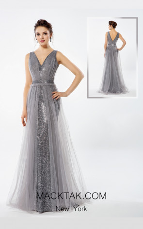 So Lady 6001 Front Dress