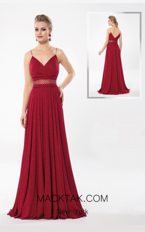 So Lady 6002 Front Dress