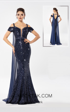 So Lady 6003 Front Dress