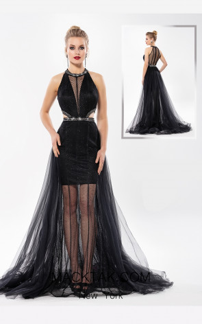 So Lady 6006 Front Dress