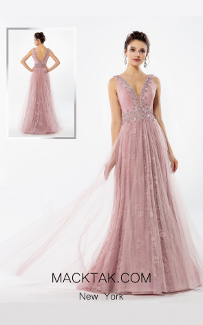 So Lady 6015 Front Dress